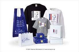 ガトーフェスタハラダラスク【スヌーピー】レジ袋やTシャツの販売期間はいつまで?予約購入するといつ届く?